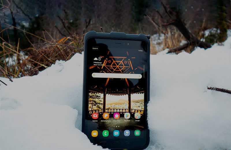 Обзор Samsung Galaxy Tab Active 3 прочного планшета — Отзывы TehnObzor