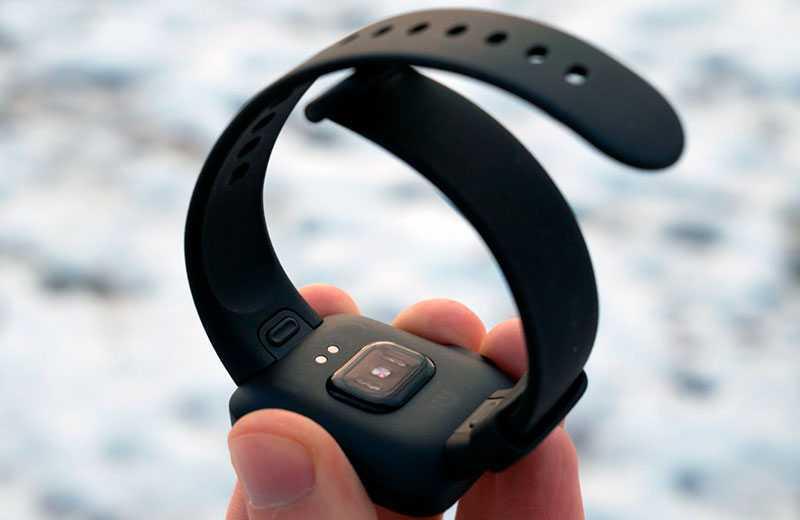 Xiaomi Mi Watch Lite отзывы
