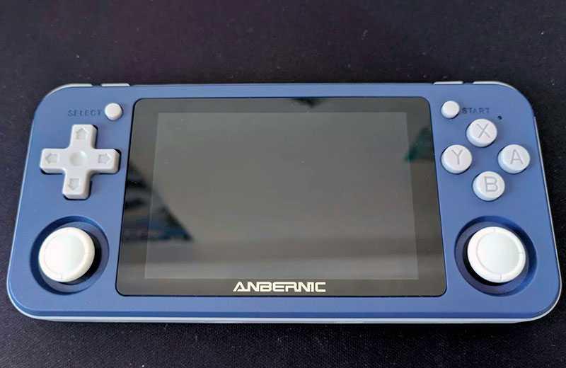 Anbernic RG351P