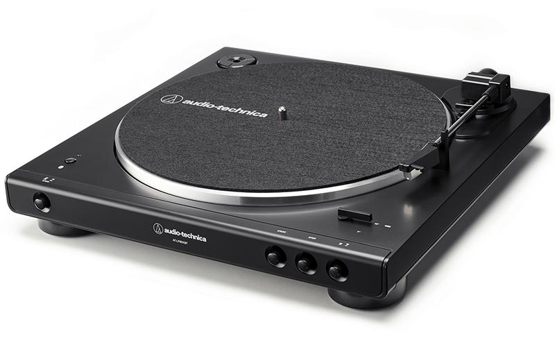 Audio-Technica AT-LP60XBT