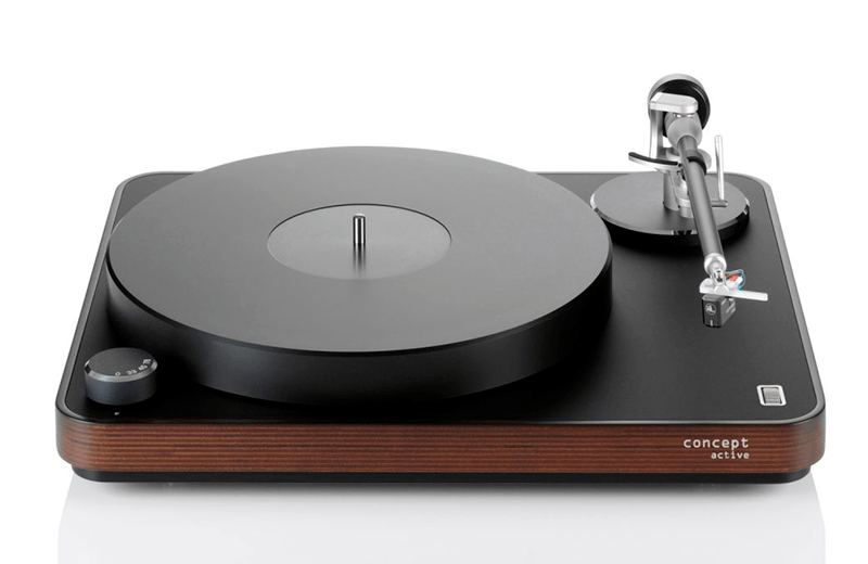 Clearaudio Concept MM