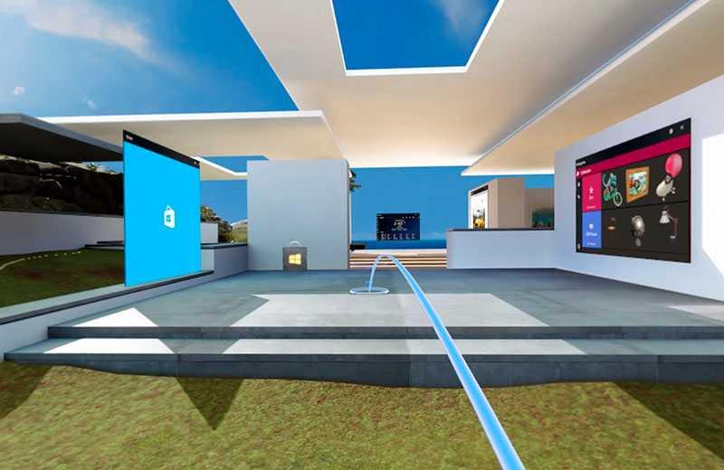 Виртуальная реальность с HP Reverb G2