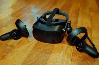 Обзор HP Reverb G2 лучшего VR шлема для ПК — Отзывы TehnObzor