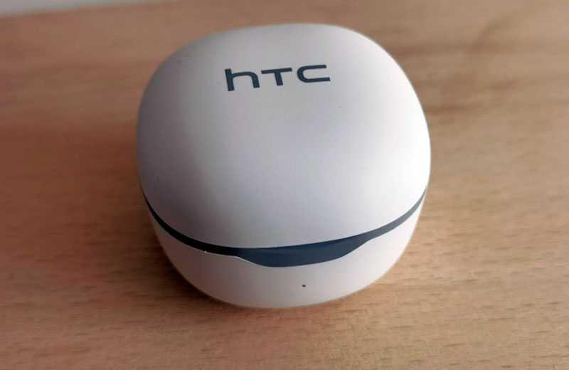HTC True Wireless автоность