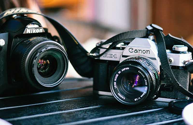 ТОП 10 лучших камер 2021
