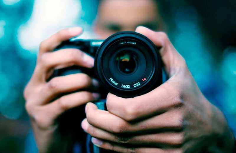 Лучшие фотоаппараты 2021 года
