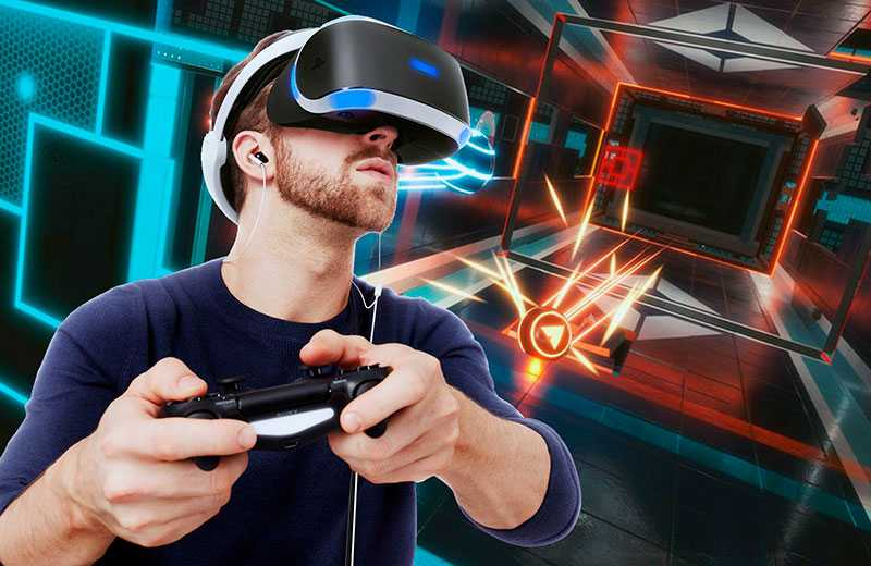 Лучшие VR игры по мнению TehnObzor
