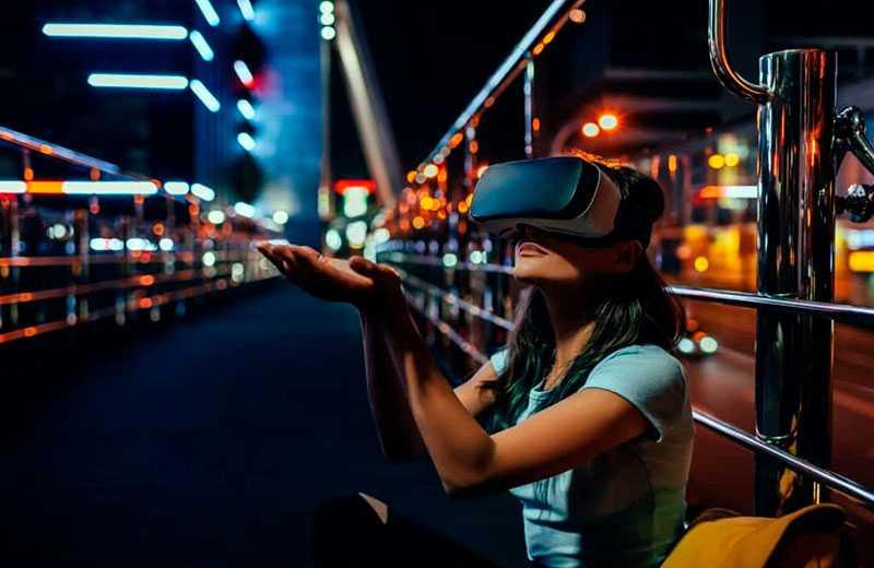 Лучшие VR игры