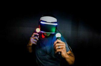 Лучшие VR игры – ТОП игр виртуальной реальности по мнению TehnObzor