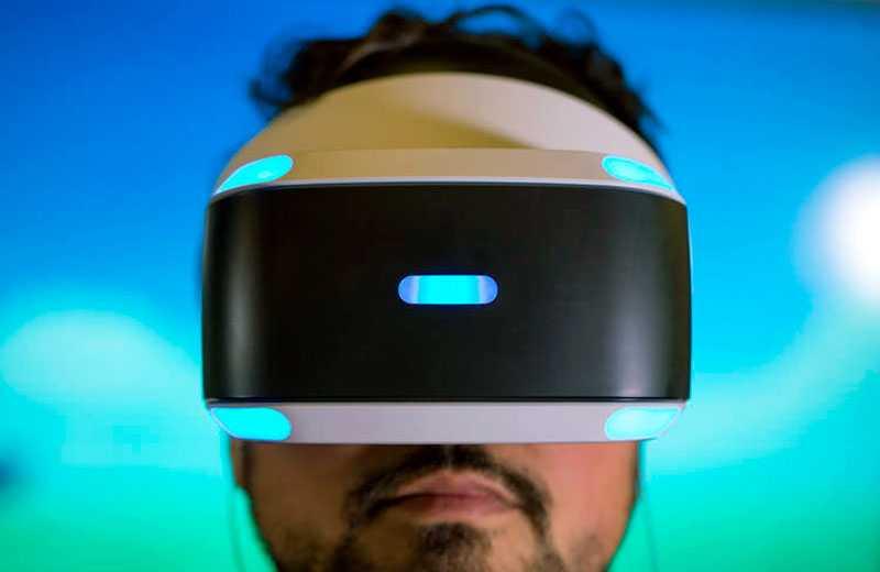 VR шлемы и очки