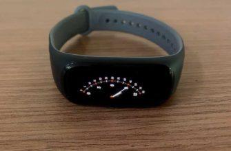 Обзор OnePlus Band фитнес-браслета OnePlus — Отзывы TehnObzor