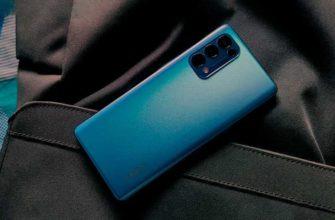 Обзор OPPO Reno 5 Pro 5G достойного смартфона — Отзывы TehnObzor