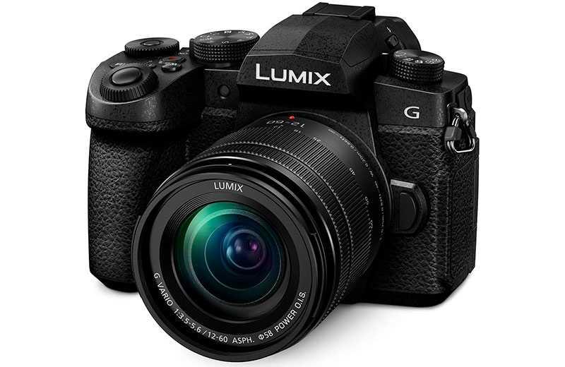 Panasonic Lumix G100 – лучшая компактная камера новичков
