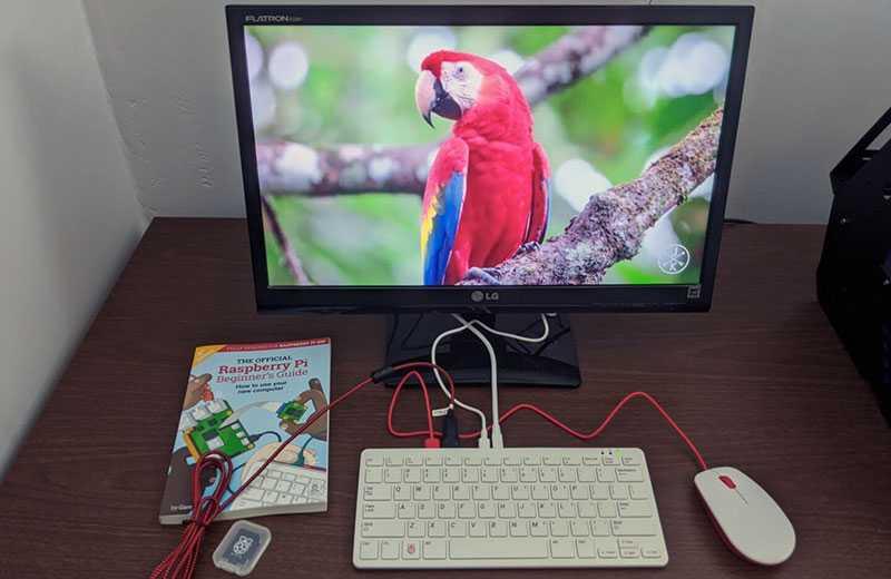 Raspberry Pi 400 альтернативы