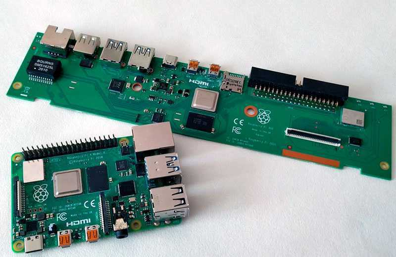 Что это Raspberry Pi?