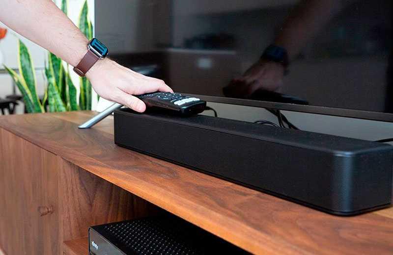 Как выбрать саундбар для телевизора?