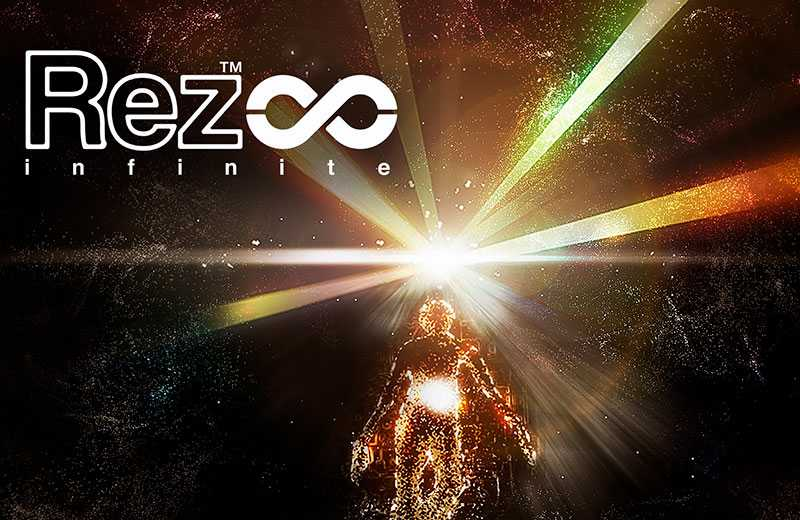 Rez: Infinite