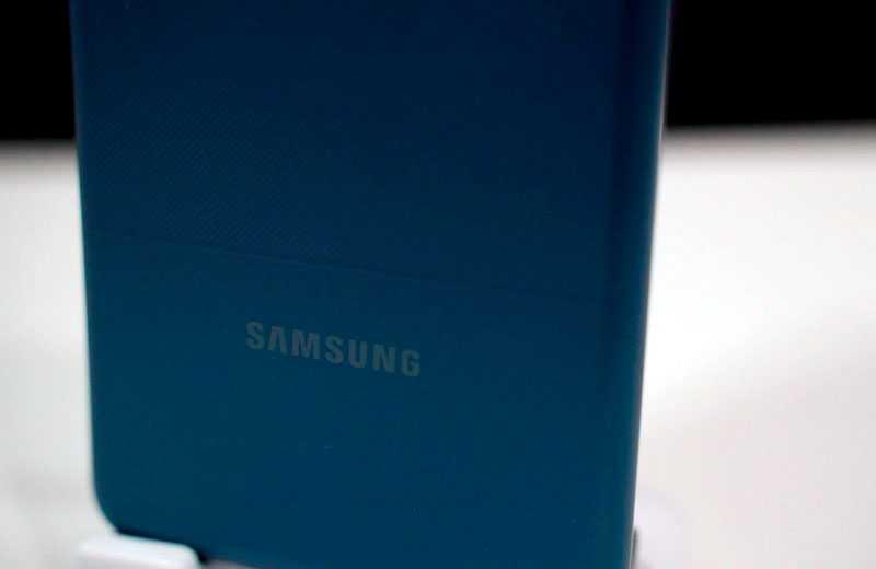 Samsung Galaxy A12 отзывы
