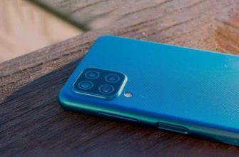 Обзор Samsung Galaxy A12 смартфона с мощной батареей — Отзывы TehnObzor
