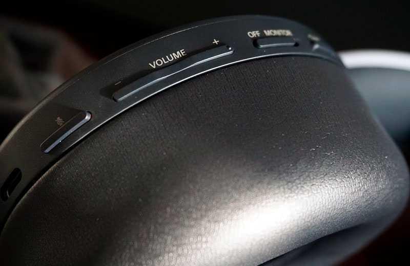 Sony Pulse 3D на практике