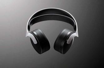 Обзор Sony Pulse 3D гарнитуры для PlayStation 5 — Отзывы TehnObzor