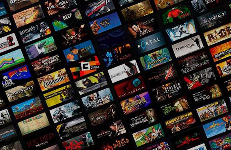 ТОП 10 игр Steam на 2021 год