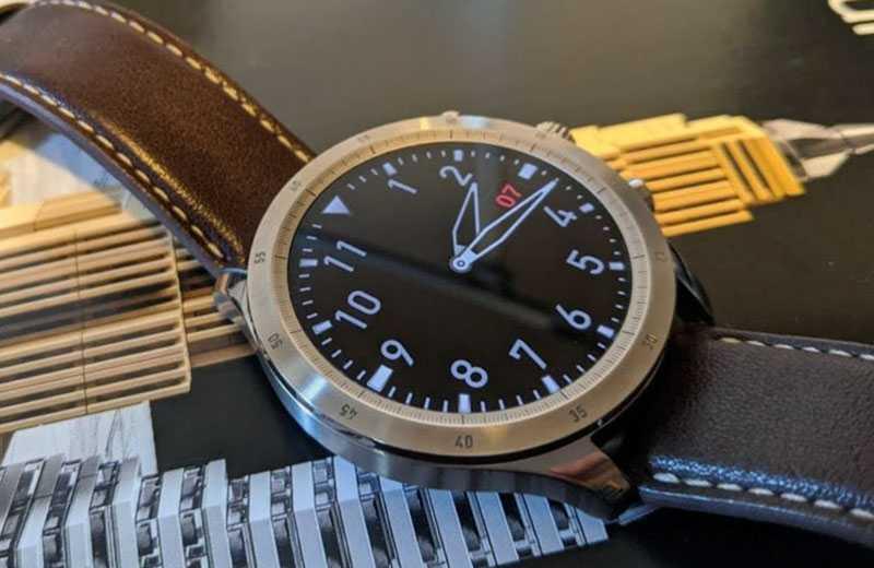 Huami Zepp Z умные часы