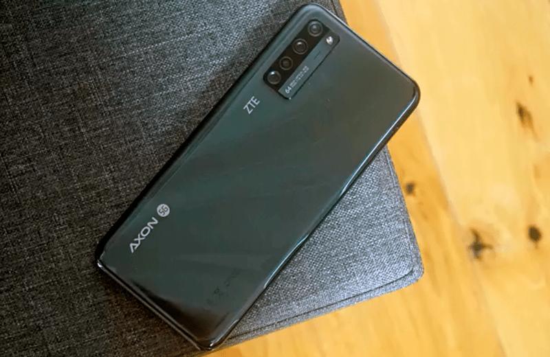 Смартфон ZTE Axon 20 5G