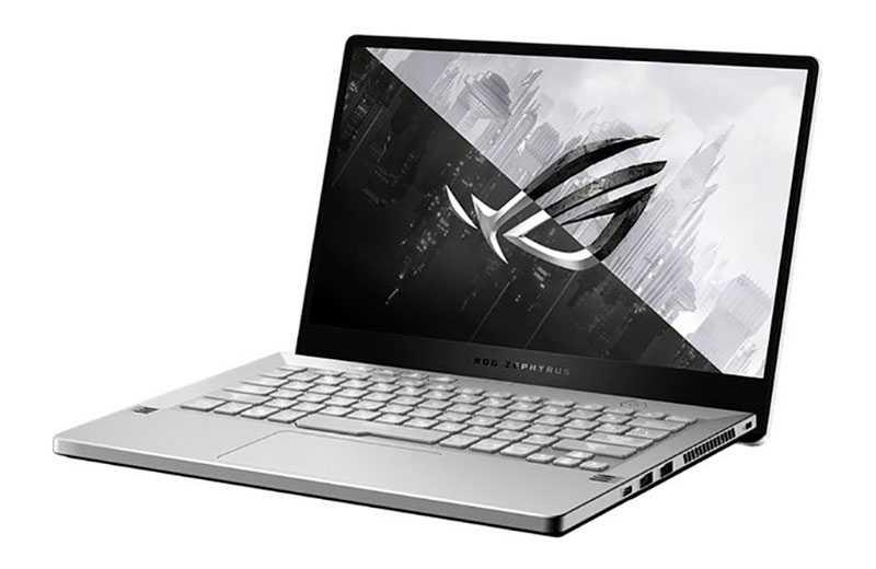 Asus ROG Zephyrus G14 – король игровых ноутбуков