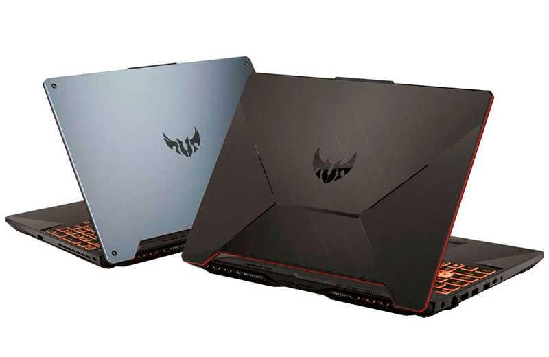 Asus TUF Gaming A15 – мощный игровой ноутбук цена и качество