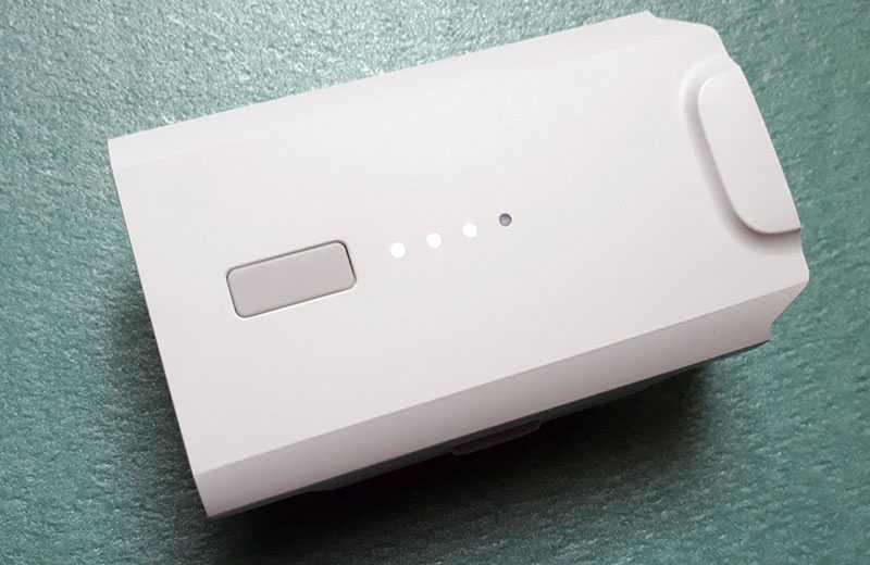FIMI X8 SE 2020 аккумулятор