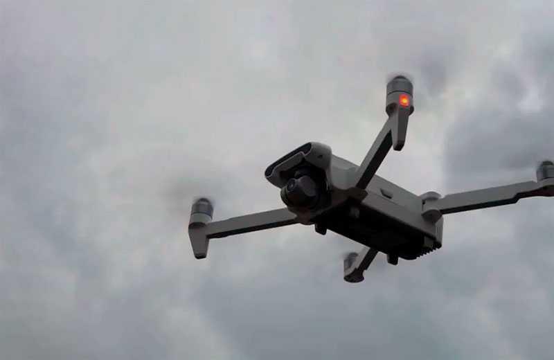 Обзор FIMI X8 SE 2020 отличного квадрокоптера — Отзывы TehnObzor