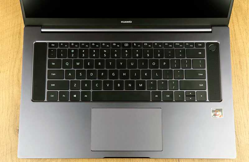 Коавиатура Huawei MateBook D16