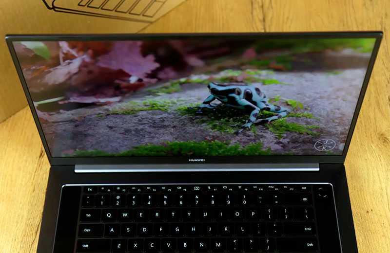 Huawei MateBook D16 ноутбук