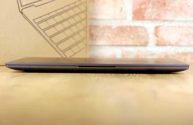 Huawei MateBook D16 обзор ноутбука