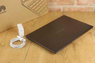 Обзор Huawei MateBook D16 ноутбука для работы и обучения — Отзывы TehnObzor