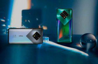Обзор Infinix Zero 8 конкурента смартфонам Xiaomi и Realme — Отзывы TehnObzor