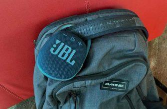 Обзор JBL Clip 4 портативной Bluetooth-колонки — Отзывы TehnObzor