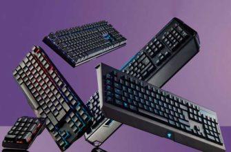 Нужна лучшая игровая клавиатура? ТОП 10 игровых клавиатур 2021 года — Отзывы TehnObzor