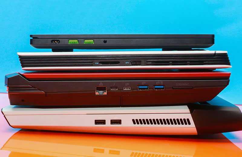Ищете хороший игровой ноутбук?
