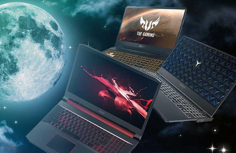 Какой игровой ноутбук купить?