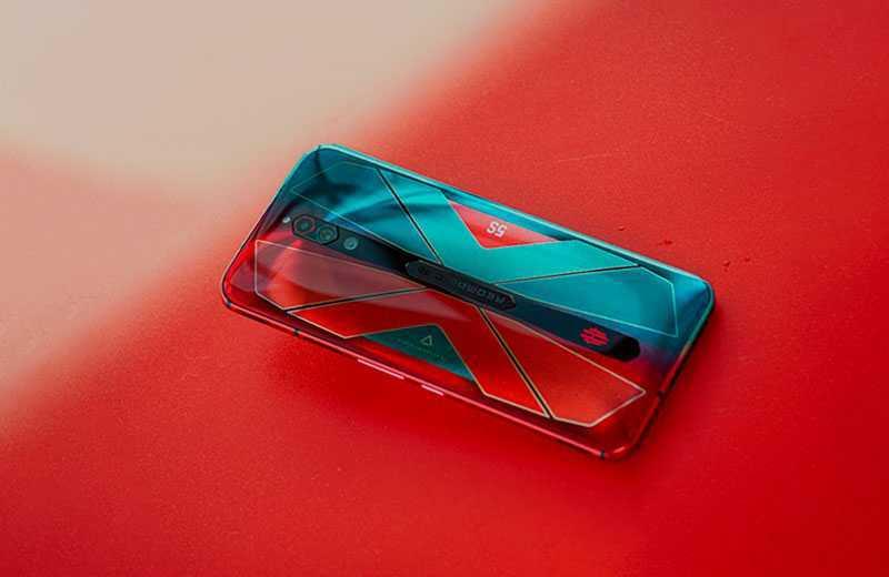 Обзор Nubia Red Magic 5S игрового смартфона — Отзывы TehnObzor