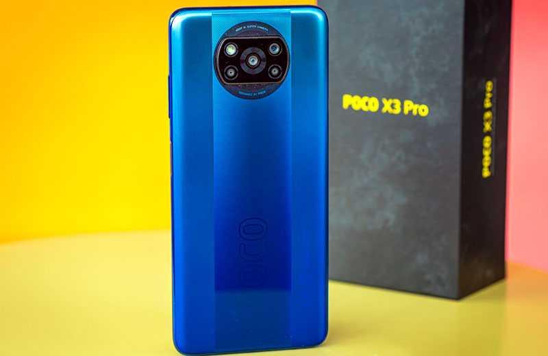 Обзор Poco X3 Pro отзывы