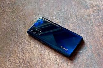 Обзор Realme X7 Pro солидного смартфона с разумной ценой — Отзывы TehnObzor