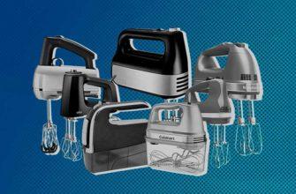 Выбираем кухонный ручной миксер – Рейтинг ручных миксеров от TehnObzor