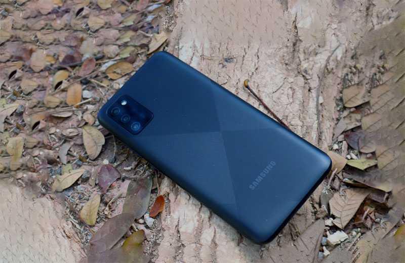 Обзор Samsung Galaxy A02s смартфона начального уровня — Отзывы TehnObzor