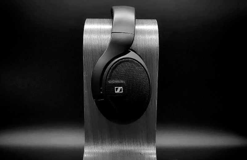 Sennheiser HD 560S качество звука