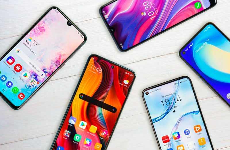 Какой китайский телефон купить?