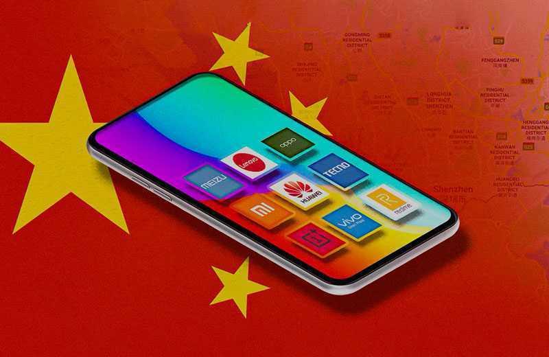 ТОП 10 китайских телефонов – Лучшие китайские смартфоны от TehnObzor