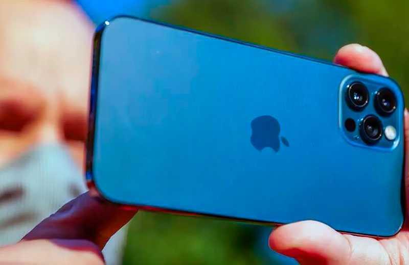 Почему многие выбирают iPhone?